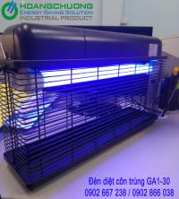 đèn diệt côn trùng keo dính delta ga1-30