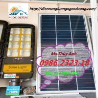 đèn đường năng lượng mặt trời 200w jd – 699,đèn đường năng..