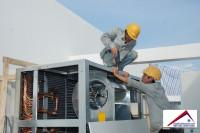 Dịch vụ bảo dướng hệ thống máy lạnh trung tâm tại hà nội