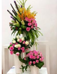 Dich vụ giao tặng hoa tận nơi ở tp.hcm và các tỉnh khác trong ngày lễ