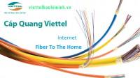 Dịch vụ lắp mạng viettel giá rẻ tại huyện bình chánh
