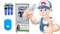 Dịch vụ sửa chữa bảo dưỡng máy lọc nước tại nhà
