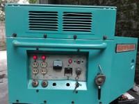 Dịch vụ sửa chữa máy phát điện tại hạ long quảng ninh
