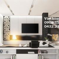 Dịch vụ thiết kế nội thất phòng ngủ tại hà nội