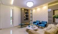 Dịch vụ trang trí nhà đẹp như villa