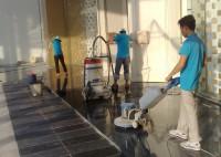 Dịch vụ vệ sinh công nghiệp tại an hưng