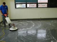 Dịch vụ vệ sinh nhà xưởng tại cụm cn bình khánh