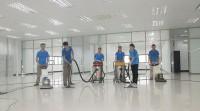 Dịch vụ vệ sinh nhà xưởng tại kcn lê minh xuân
