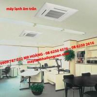 điểm cung cấp trực tiếp máy lạnh âm trần panasonic 2hp-2.5hp-3hp giá cực rẻ