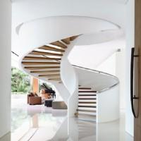 điểm qua xu hướng thiết kế cầu thang hiện nay