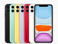 điện thoại apple iphone 11 likenew