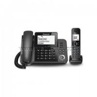 điện thoại để bàn panasonic chính hãng, điện thoại panasonic giá rẻ