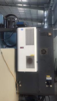 điều hòa tủ điện mca12 làm mát tủ điện, tủ điều khiển,..