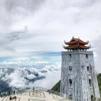 đỉnh fansipan sapa – chạm tay để cảm nhận sự mênh mang của đất trời
