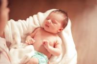 đồ cho bé sơ sinh
