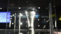 đội hình tuyệt vời nhất năm của fifa: bất ngờ với tên salah!