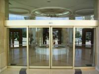 đơn vị thi công lắp đặt cửa tự động giá rẻ cao cấp, chất lượng nhất hà nội