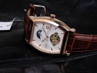 đồng hồ tevise 8383d - đồng hồ nam nữ hoàng trung
