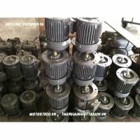 động cơ teco mặt bích - motor teco aesu 4p 3hp