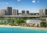 Dự án bất động sản phức hợp cao nhất nước ta - vinhomes riverside ocean park