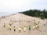 Du lịch khám phá nghỉ dưỡng biển hải tiến- hải tiến resort