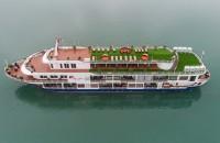 Du thuyền hạ long 5 sao, đặt du thuyền hạ long, halong cruises