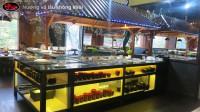 đứng top đầu cho buffet lẩu nướng tại hải phòng ngon nhất hiện nay