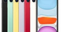 [elapple5 giảm 4% đơn 15tr] điện thoại apple iphone 11 64gb - hàng mới 100%
