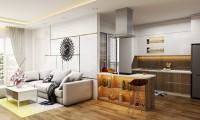 Giải pháp mua nhà đóng trước 1 tỷ với diện tích từ 79m - 126m2 vào ở ngay tt mỹ
