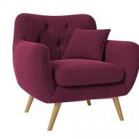 Ghế sofa đơn đẹp - bạn đồng hành của mọi nhà