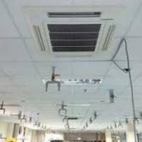 Gía cả phải chăng-máy lạnh âm trần daikin fcrn60fxv1v/rnv60bv1v - gas r410a