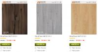 Gía sàn gỗ