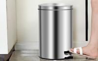 Giá thùng rác inox đạp chân - cam kết rẻ nhất thị trường