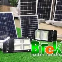 Giải pháp đèn năng lượng mặt trời cho các hộ gia đình và doanh nghiệp.