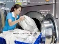 Giặt là công nghiệp cung cấp bởi sasa clean – sasa thăng long