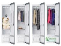 Giặt và sấy quần áo tất cả trong một với combo máy giặt-sấy tốt nhất