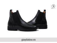 Giày chelsea boots việt nam giày chelsea boots 2018 đẹp giá rẻ