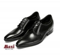 Giày nam tăng chiều cao 5 - 10cm, nhiều mẫu đẹp!