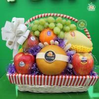 Giỏ trái cây cao cấp có giá trị như thế nào  ?