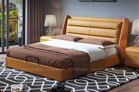 Giường nhập khẩu đẹp cho chung cư