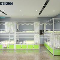 Giường tầng homestay