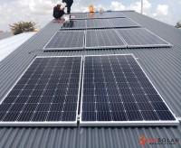 Givasolar , cung cấp , tư vấn , lắp đặt các hệ thống điện nlmt