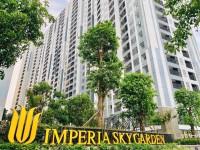 Hot! hot!! nóng cùng đợt mở bán những căn hộ đắt giá nhất của imperia sky garden