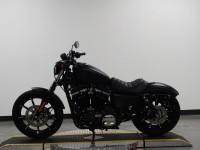 Harley-davidson sportster iron 883 xl883n data 2019