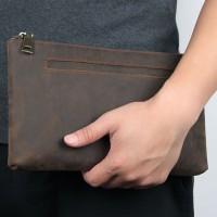 Hiệu quả thời trang ra sao khi sử dụng ví nam cầm tay