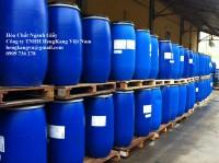 Hóa chất cho ngành sản xuất giấy