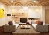 Hoàn thiện nội thất chung cư trọn gói và 5 lưu ý quan trọng