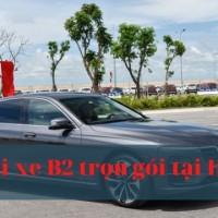 Hoc lai xe b2