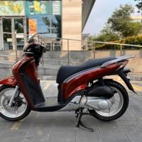 Honda sh ý 150i đập thùng mới 100% xe máy nhập khẩu giá rẻ, xe máy nhập khẩu.