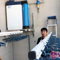 Hướng dẫn cách lắp đăt giàn phơi tự động vinadry ae711